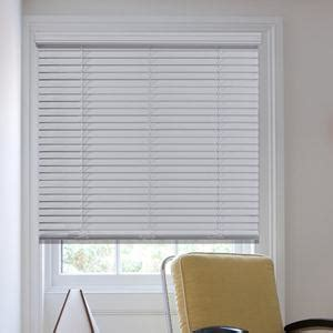 faux wood blinds on sale 1 1 2 quot cordless faux wood blinds from selectblinds