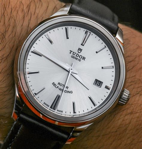 Stylewatch Giveaways - tudor style watch review watches4trade com