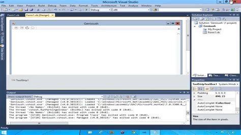 tutorial vb net website tutorial visual basic crear navegador web avanzado