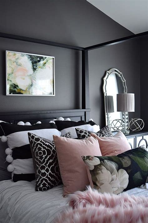 black bedroom ideas 10 black bedroom ideas inspiration for master bedroom designs