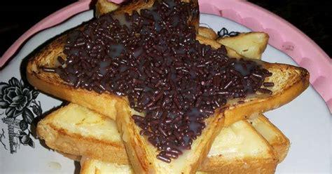 resep roti panggang oleh yayuk dwi nurmita cookpad