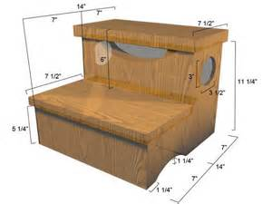 wood step stool plans pdf guide how to made