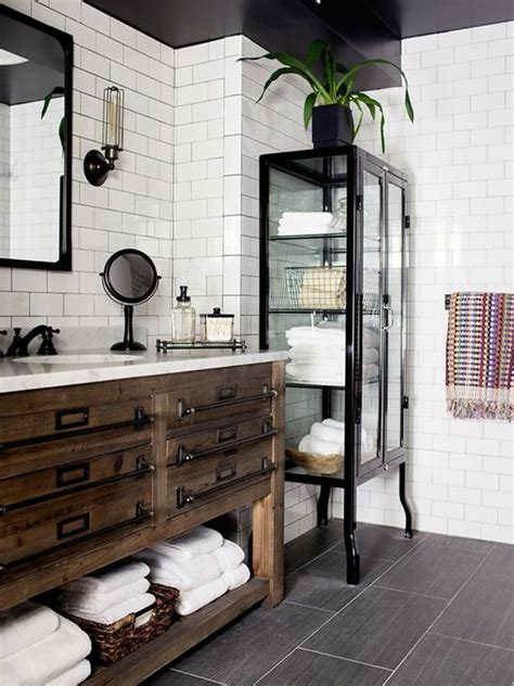 masculine bathroom ideas inspirations man