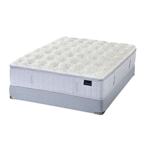 Aireloom Handmade Mattress - indigo summer plush mattress by aireloom