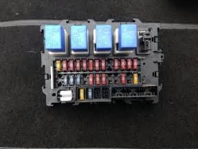 fuse relay box for nissan navara d22 2 5 td 24311f9910 24311 f9910 ebay