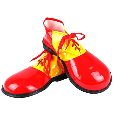 diy clown shoes honeystore hsyc150813 37389743279h honeystore unisex