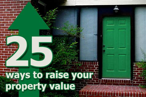 increase home value 25 tips on how to increase property value choice home