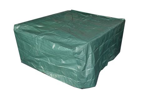 outdoor rattan furniture covers rattan outdoor furniture cover 144 x 177 x 69 cm