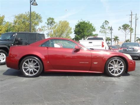 how petrol cars work 2007 cadillac xlr engine control cadillac xlr 2 door in florida for sale used cars on buysellsearch