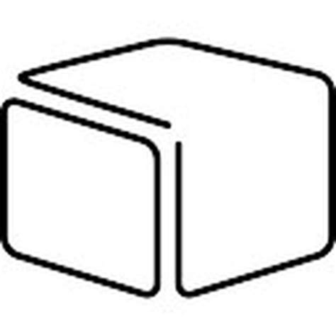 Box Outline Clip by Box Outline Clipart Best