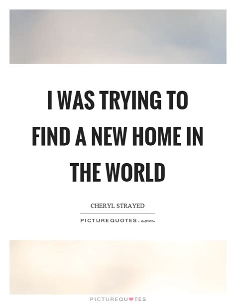 quotes about new home quotes