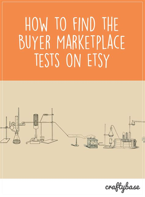 How To Search For On Etsy How To Find The Current Buyer Marketplace Tests On Etsy