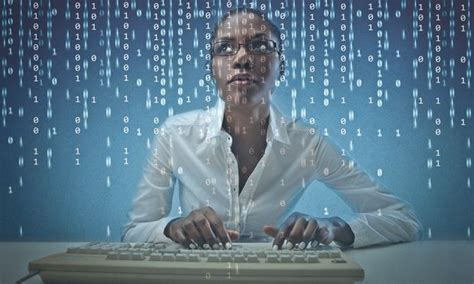 Computer Scientist Description by Coding Literacy Is The Way Of The Future The Takeaway