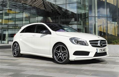 mercedes a class 2012 car review honest