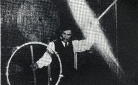 Wireless Electricity Nikola Tesla Tesla S Wireless Power All About Tesla Nikola Tesla