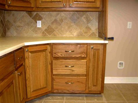 cabinet ideas kitchen corner cabinet ideas