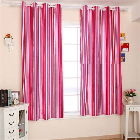 pink striped curtains pink striped curtains sold individually light pink