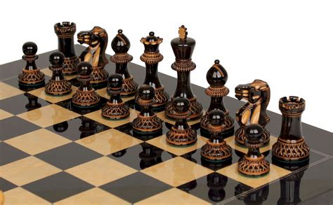 decorative chess set unique chess sets and boards www pixshark com images