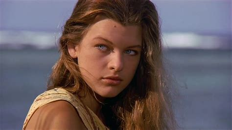 milla jovovich island movie return to the blue lagoon 1991 webrip 3 15gb