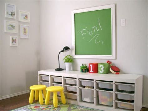 ikea kids storage kids playroom designs ideas