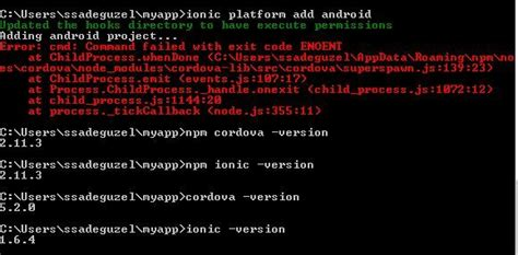 ionic framework tutorial point can t build ng cordova demo app ionic v1 ionic