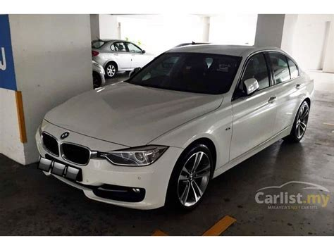 2012 Bmw 328i by Bmw 328i 2012 Sport Line 2 0 In Selangor Automatic Sedan