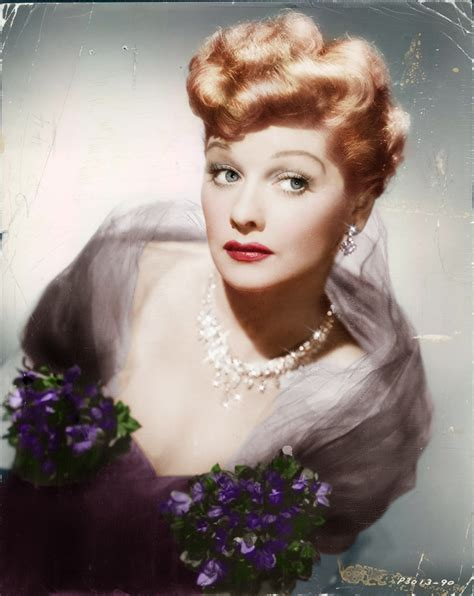lucy ball lucille ball lucille ball fan art 34541151 fanpop