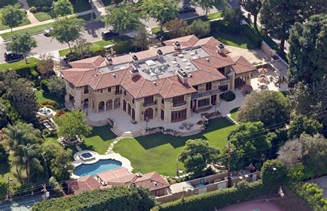 Hollywood Mansions | mike s hollywood actors mansions
