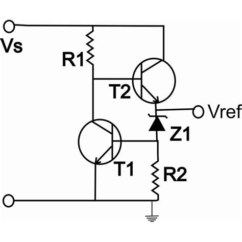 zener diode thermal stability how to upgrade and test zener circuits ways to counter zener instability and band gap