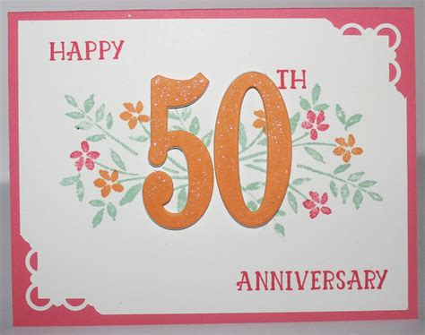 sts for wedding cards sts cards happy 50th