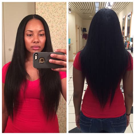 how to grow your hair into long straight bob tips to grow long healthy hair l natural hair journey