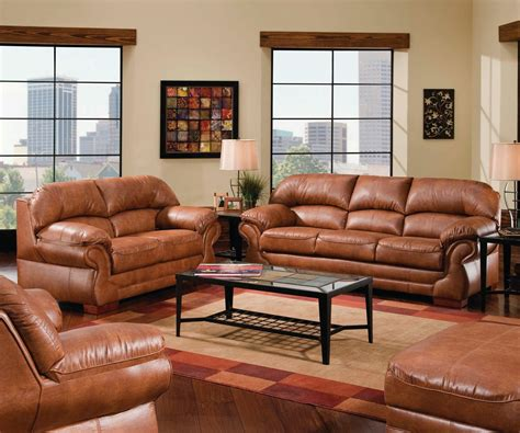 Cheap Leather Living Room Sets Amusing Leather Living Room Furniture Sets Design Living Room Table Sets White Leather