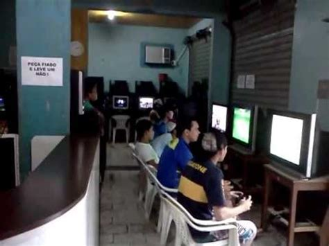 video house lan house video game youtube
