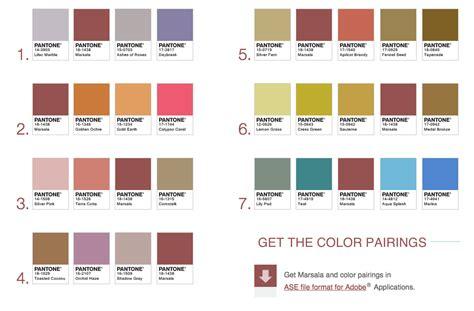 este es el color a 241 o para 2015 seg 250 n pantone luismaram