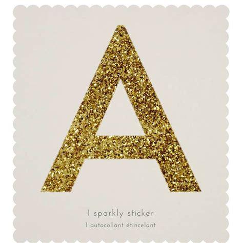 lettere glitter gold glitter letters www pixshark images galleries