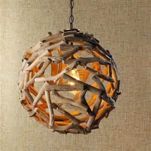 driftwood pendant light driftwood pendant light contemporary pendant