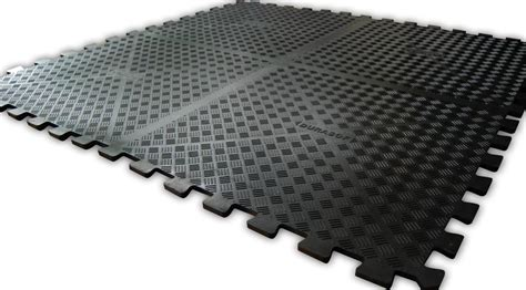 Rubber Mat Garage Floor Covering by Garage Flooring Heavy Duty Garage Rubber Flooring And Tiles