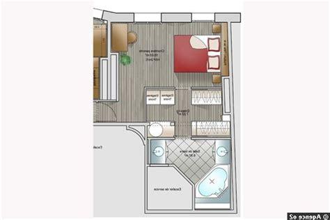chambre parentale moderne 2857 chambre parentale moderne chambre parentale avec salle de