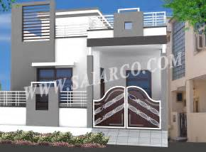 3d design of house exterior gharexpert