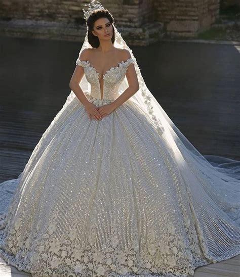 Brautkleider I by Hochzeitskleid I Pomp 246 S I Prinzessin I Cinderella
