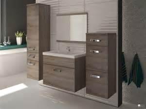 meubles de salle de bain en promo