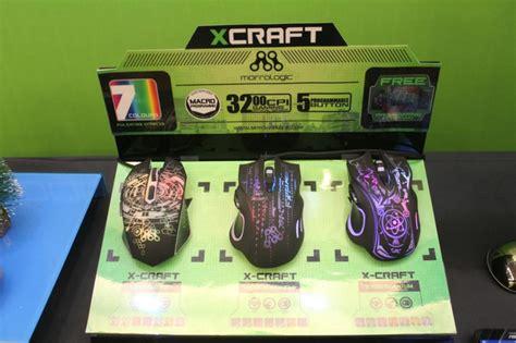 Powerlogic X Craft Twilight 2000 sejumlah produk baru diperkenalkan leapfrog untuk jenama