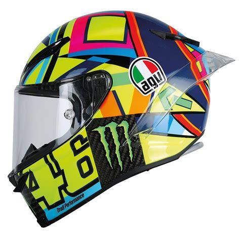 Helm Agv Pista Gp Soleluna Agv Pista Gp R Soleluna 2016 Helmet Motostorm