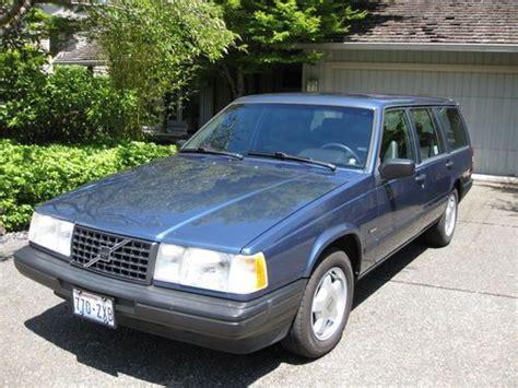 buy   volvo   wagon  door   issaquah washington united states