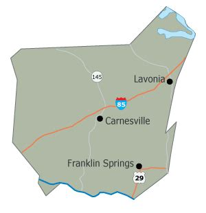 franklin county dfcs office division of family and