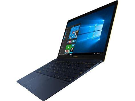 Laptop Asus Zenbook 3 Ux390ua asus zenbook 3 ux390ua xh74 bl notebookcheck net