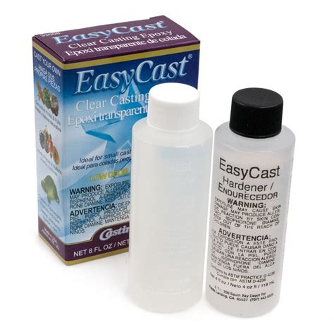 Clear Epoxy Shop For Easycast Clear Epoxy For Jewelry
