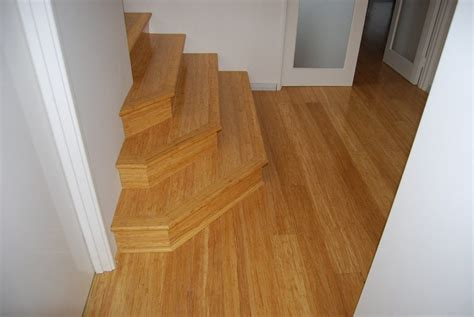 how to install bamboo flooring on stairs thefloors co