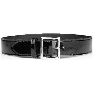 sam browne belt black high gloss hwc equipment sbb1hg