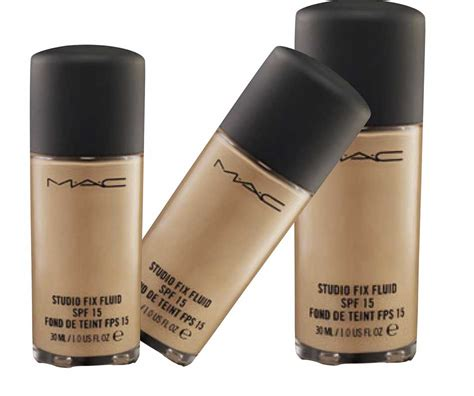 mac matte finish foundation best foundations for skin top ten list